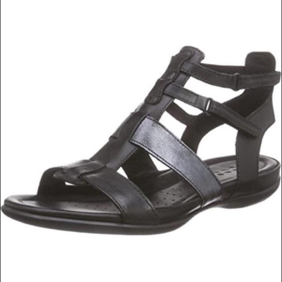 20909104a4c1 Ecco Shoes - Ecco Flash Gladiator Sandal 38